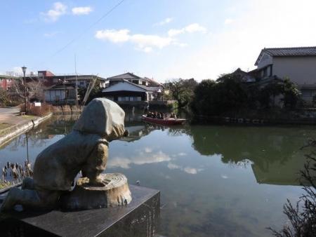 大沢ハマシギ・川下り待ちぼうけ 165