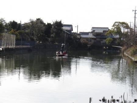 大沢ハマシギ・川下り待ちぼうけ 189