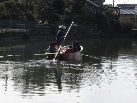 大沢ハマシギ・川下り待ちぼうけ 187