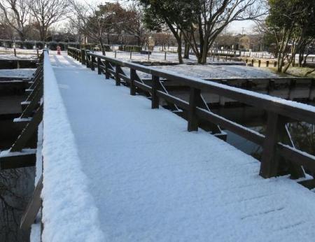 雪公園の 016