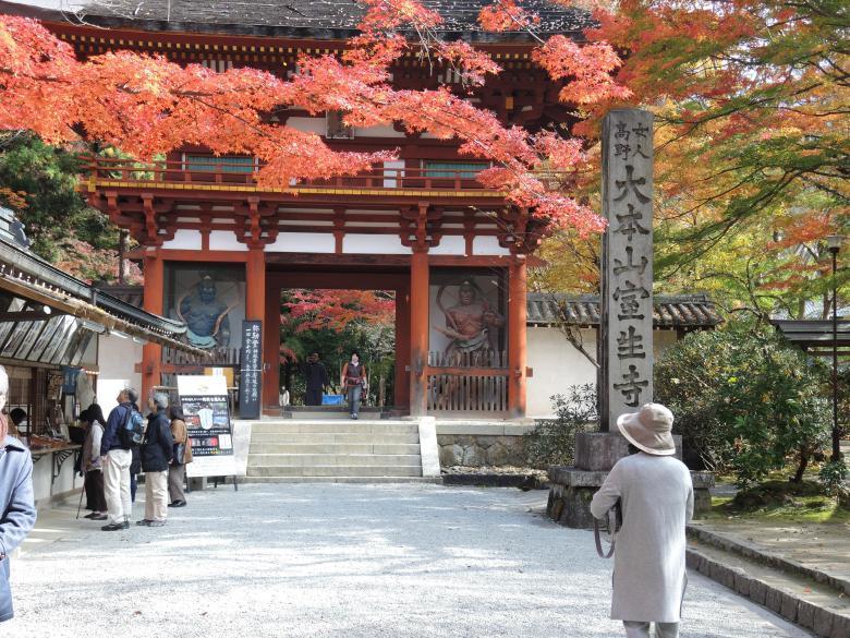 室生寺 2