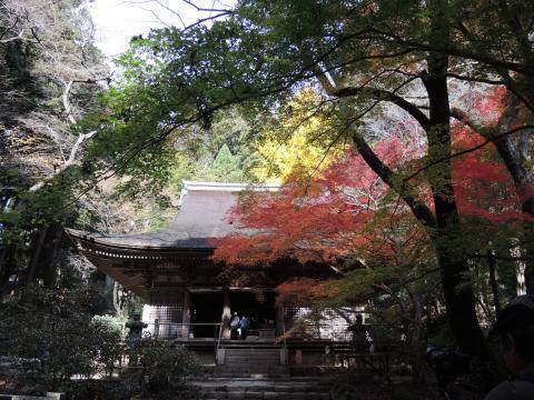 室生寺 3