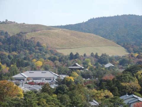 奈良県庁1