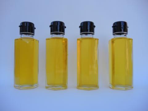 神谷エゴマ油1