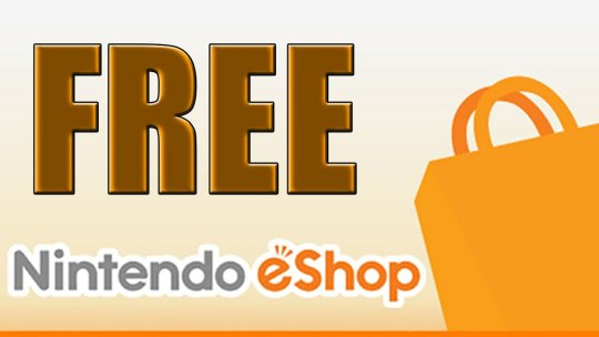 FREESHOP - Nintendo 3DS
