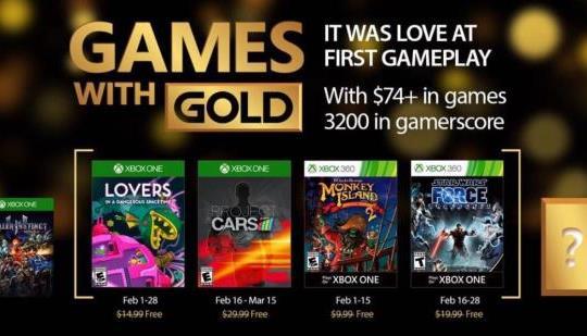 【真のグランツーリスモ】XboxOne無料ゲームに『プロジェクトカーズ』が登場wwwww