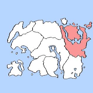 モロウィンド地域