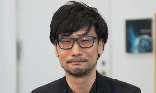 小島秀夫監督