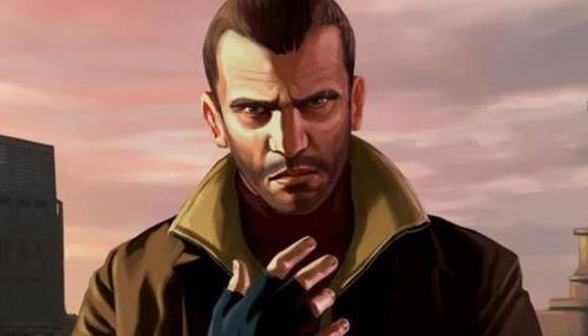 Grand Theft Auto 4とその壮大なDLCがXbox Oneで再生可能になりました