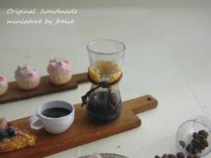 コーヒーメーカー17