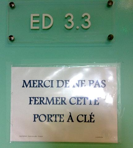 フランスロジック扉1