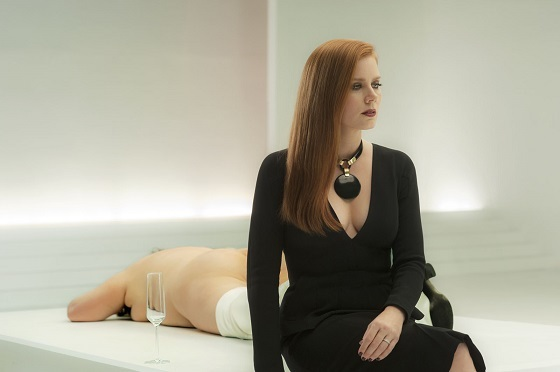 トム・フォード『Nocturnal Animals』