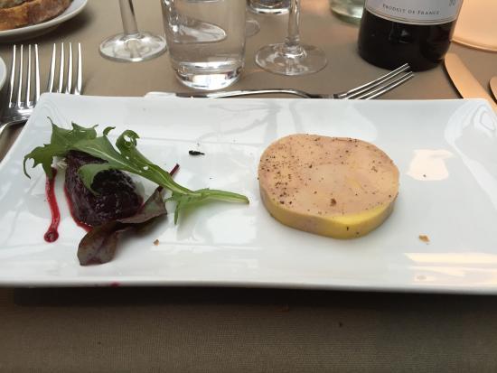 バトー・パリジャン、ディナー