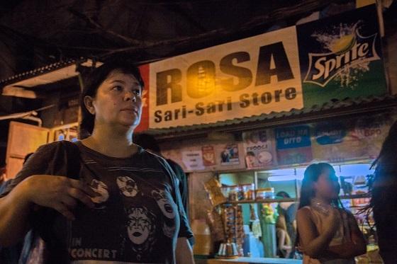 映画『Ma'Rosa』
