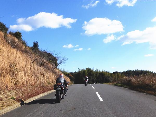 愛知県 知多半島ツーリング 5