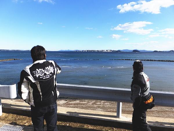 愛知県 知多半島ツーリング 15