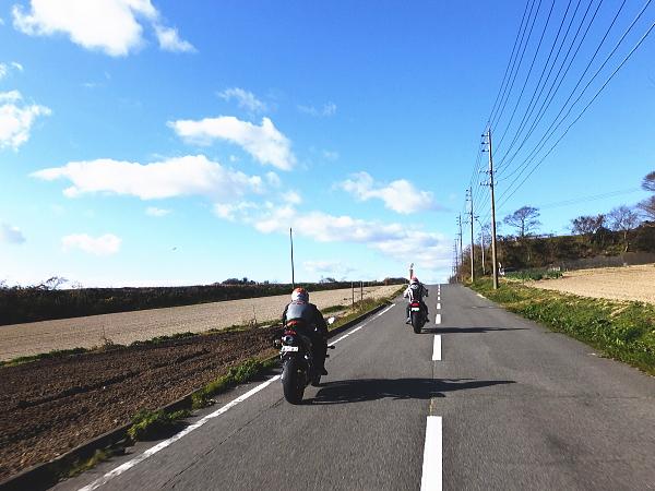 愛知県 知多半島ツーリング 16