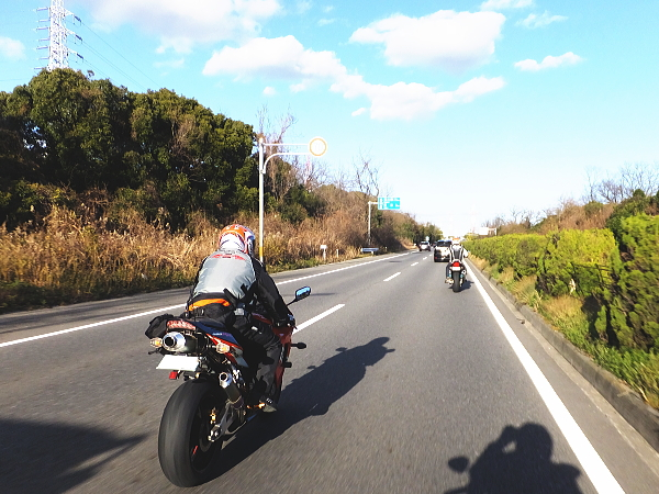 愛知県 知多半島ツーリング 18