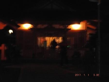 一之宮神社(06:06)