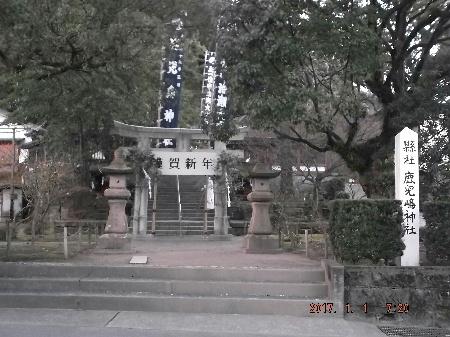 鹿児島神社(0720)
