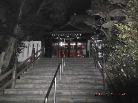 102-1船魂神社06:41