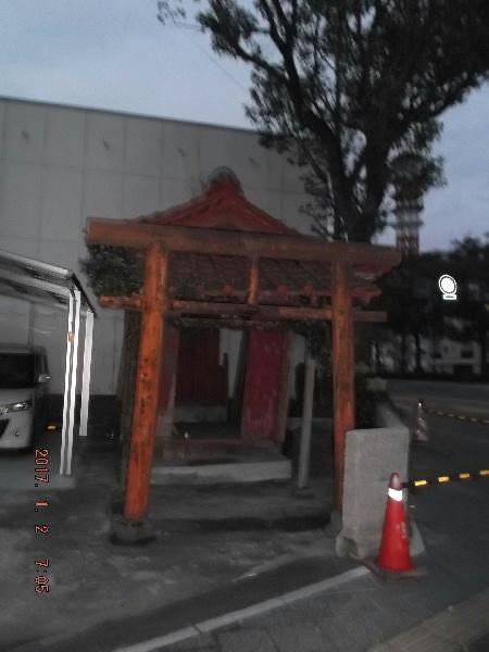 102-4 豊受稲荷神社7:05