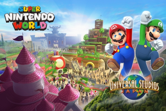 001SUPER NINTENDO WORLD_