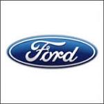 ロゴ フォード