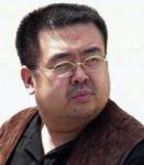 金正男__