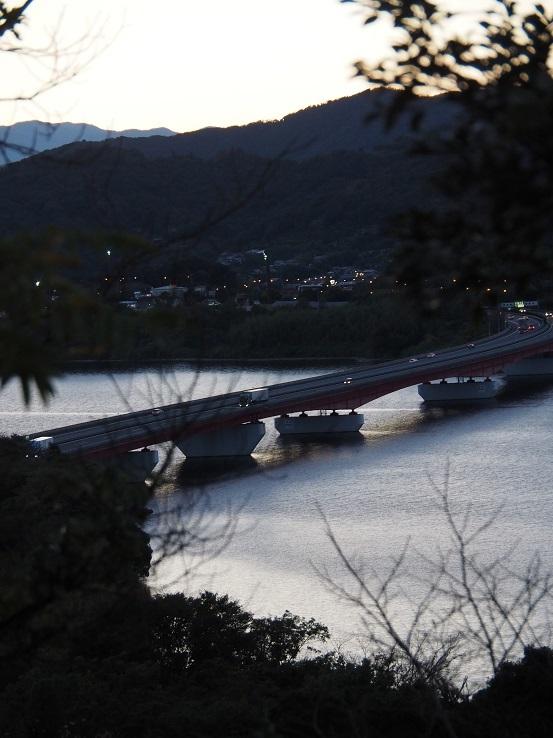 浜名湖大橋②