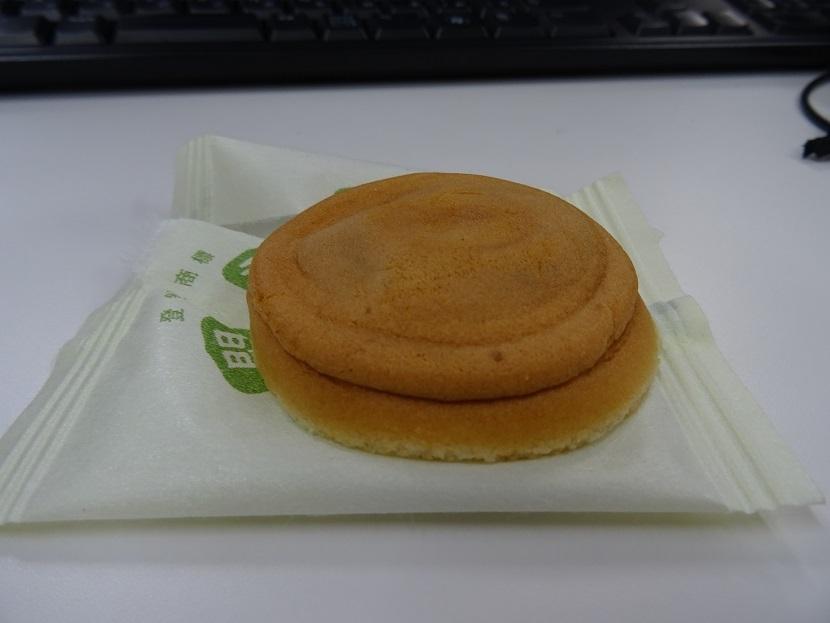 阿闍梨餅②
