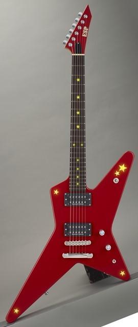 ESP RANDOM STAR Kasumi LED