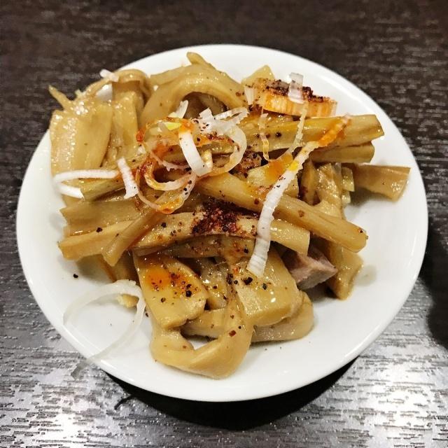 中華そば べんてん (13)