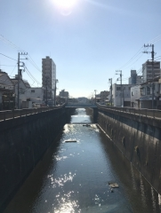 前野原温泉 さやの湯処 (2)