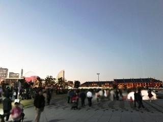 横浜赤レンガ倉庫 全国ふるさとフェア2016 (1)