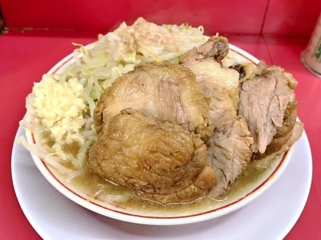 ラーメン二郎 大宮店 (12)