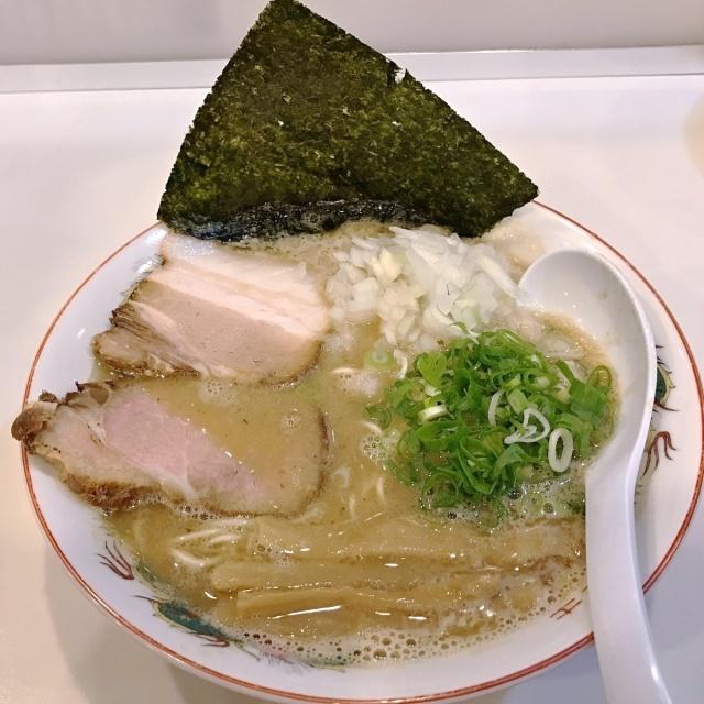 麺や ○雄 (14)
