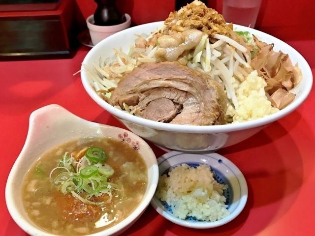 蒙麺 火の豚 (6)