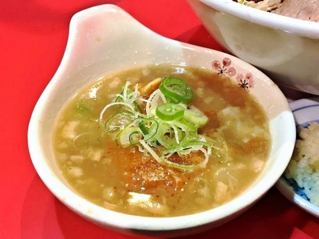 蒙麺 火の豚 (12)