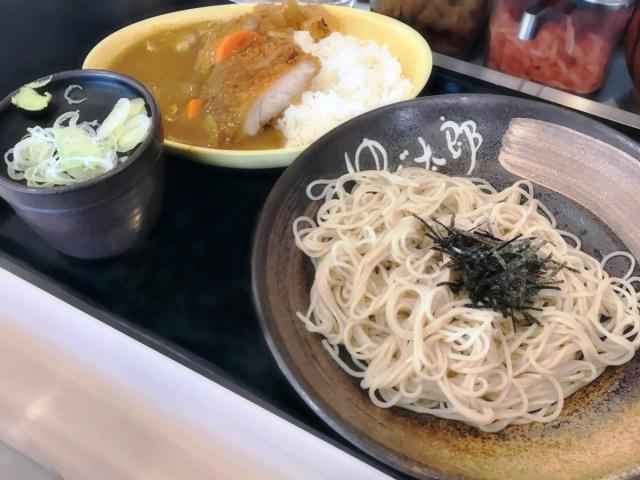 1 ゆで太郎 太田高林店 (3)