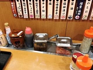 ゆで太郎 深谷萱場店 (6)