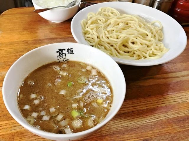 麺 高はし (3)