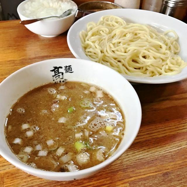 麺 高はし (4)