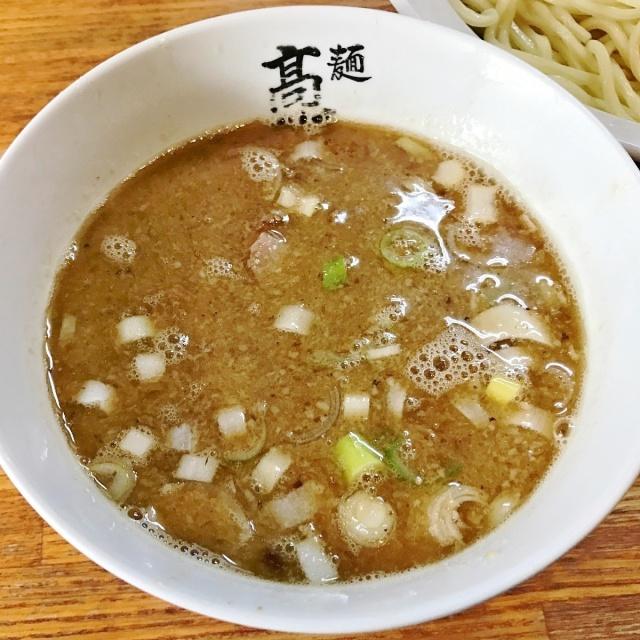 麺 高はし (5)