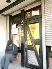 ラーメン二郎 ひばりヶ丘駅前店 (3)
