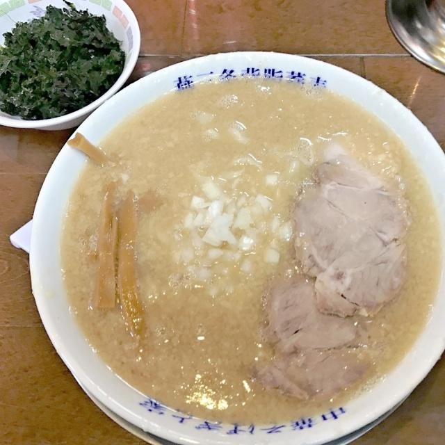 中華そば ぎと家 (11)