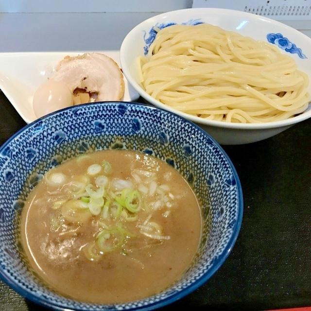 大勝軒満帆 行田店 (5)
