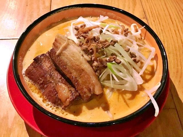 中華食堂 睡蓮 (6)