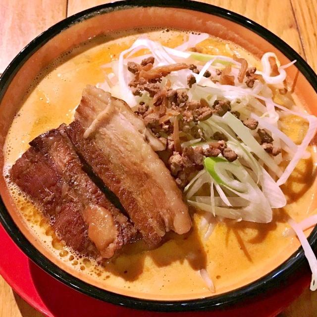 中華食堂 睡蓮 (7)