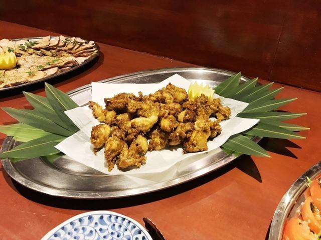 ぼぶ麺会2016 in アルス南青山 (5)